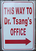 Dr. Tsang and Assoc. - Toronto and North York Dental Offices